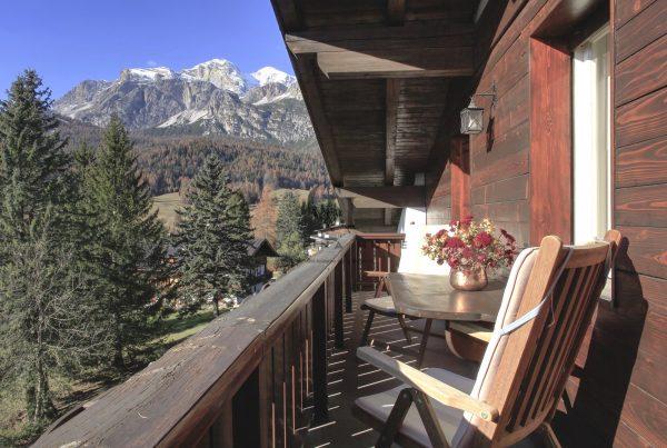 Villa aceri affitto a Cortina d'Ampezzo cortina 2026